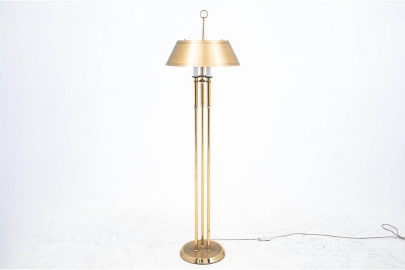 duńska lampa